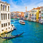 Dick Pace Trip To Venice Italy