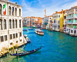 Trip To Venice and Croatia