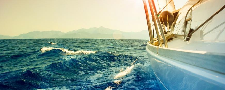 Sailing Trip Journal With Bub Morgan