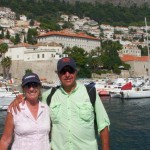 Trip To Venice and Croatia Dick Pace Windstar Day 1