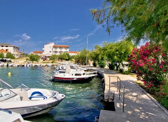 Dick pace Fishing Reports Dalmatia Croatia